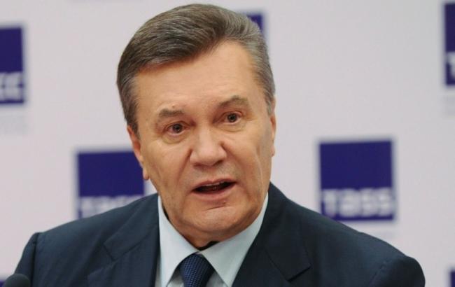 Фото: Виктор Янукович (UINP.info)