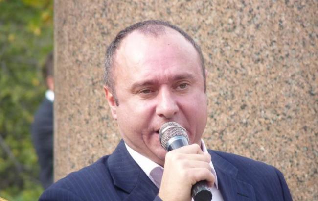 Фото: Геннадій Басов