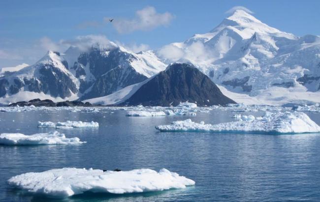 Фото: Антарктида (liveinternet.ru)