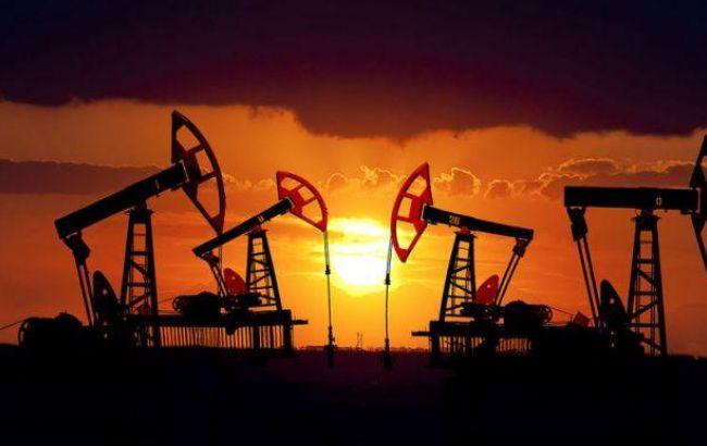 Фото: цена нефти Brent выросла