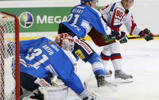 Фото: Хокей (sport-express.ru)