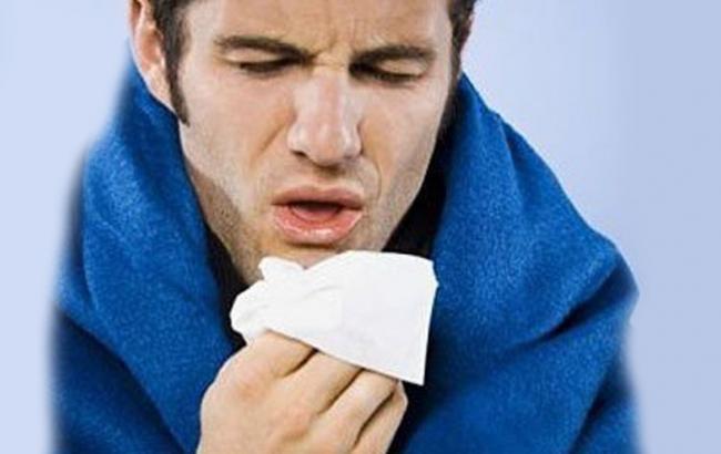 Фото: Лікування туберкульозу (meddoc.com.ua)