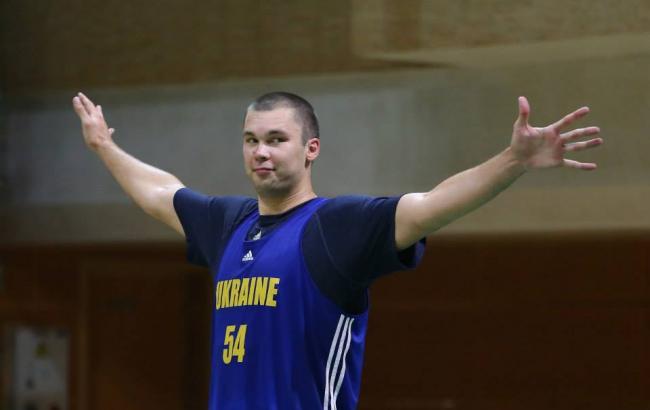 Фото: Кирило Фесенко (ukrbasket.net)