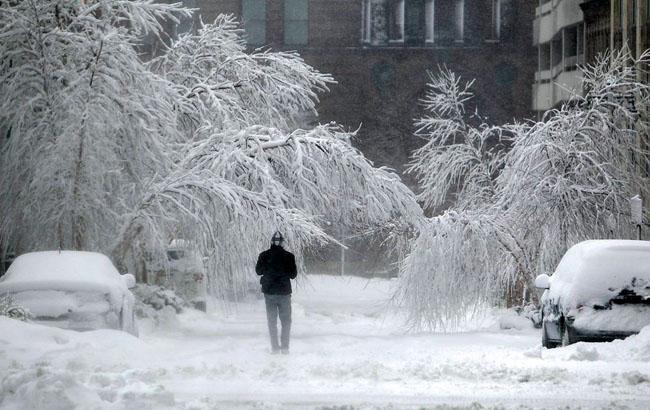 Фото: Снежная буря (Photo-Day)
