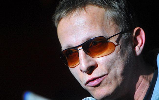 Скандальный Охлобыстин написал сценарий фильма о войне РФ в Сирии