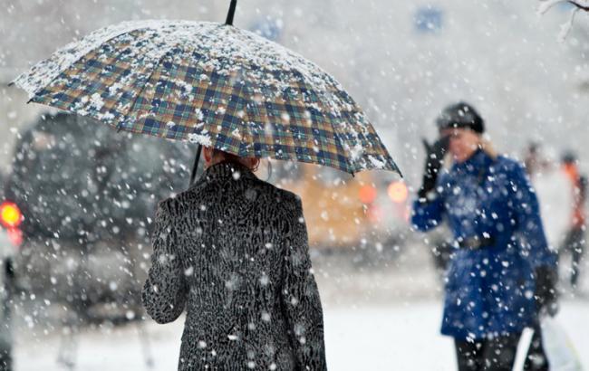 Фото: Погода в Украине (112.ua)