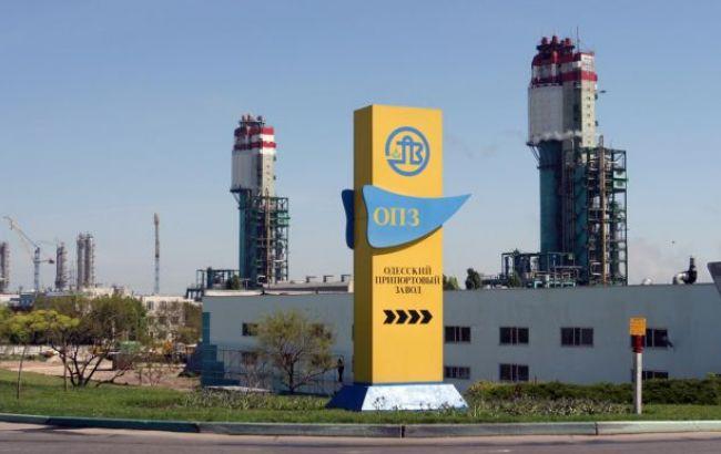 Компания Коломойского иХомутынника отказалась отучастия вприватизации ОПЗ