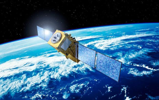 Фото: Космічний супутник (www.islam.ru)