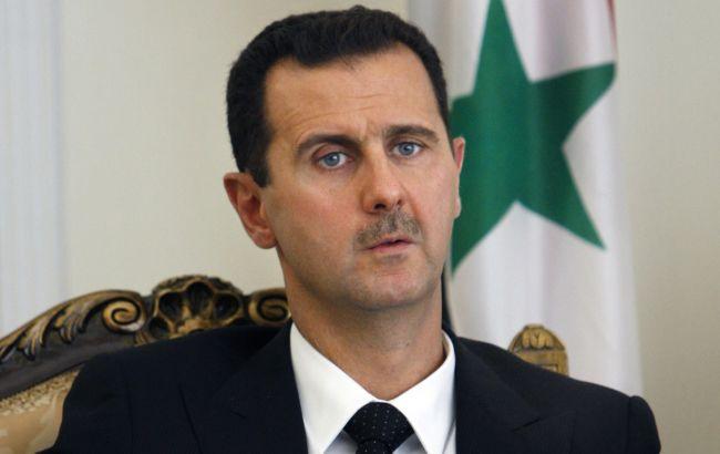 Взятие Алеппо незакончит войну вСирии— Асад