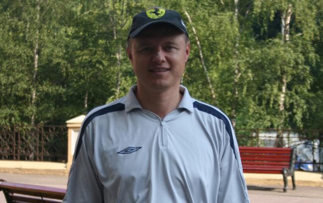 Український футболіст перебрався жити з Криму в Київ