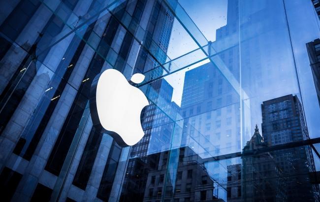 Фото: Apple (112.ua)