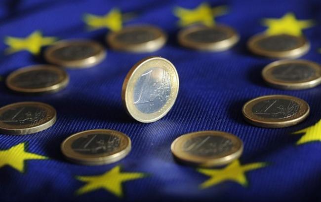 ЕЦБ увеличил прогноз поВВП Еврозоны