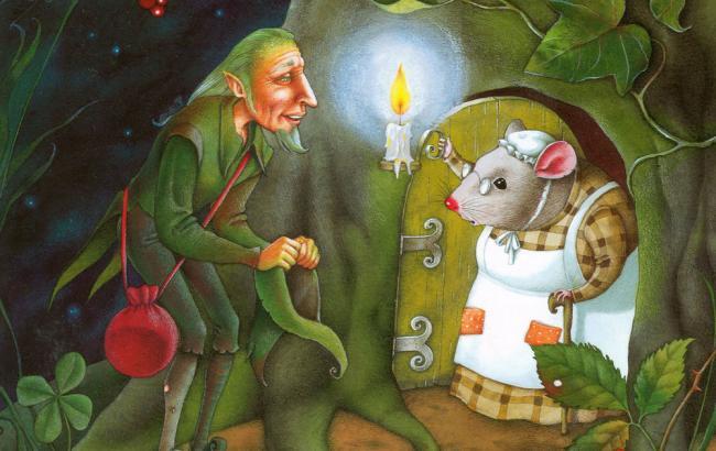 Фото: Сказки для детей (basik.ru)
