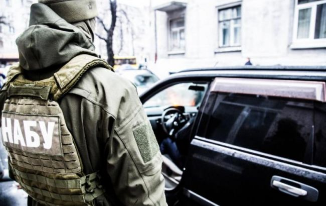 НАБУ викрило на хабарі у 5 тис. доларів заступника голови відділу ГПУ