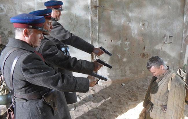 Фото: Расстрельная тройка НКВД (informator.news)