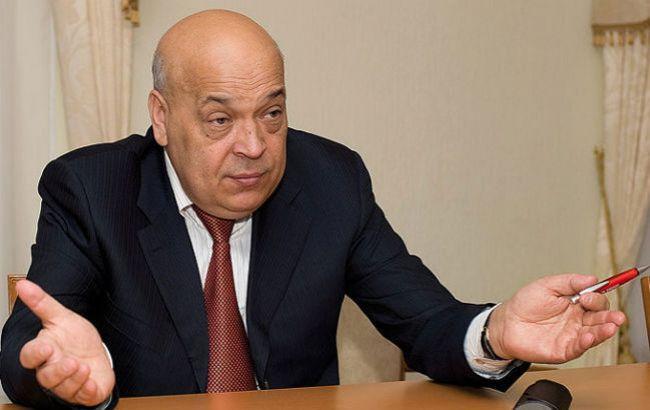 Москаль: Содержимое российского «гумконвоя» массово разворовывают иперепродают