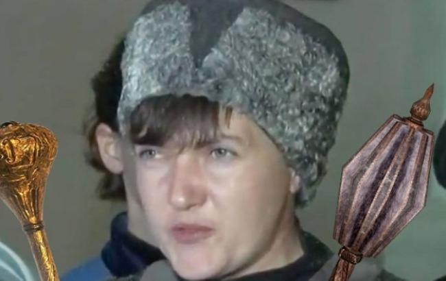 Савченко не обращалась к Парубию по поводу загранкомандировки, - пресс-секретарь спикера Ковалев - Цензор.НЕТ 655