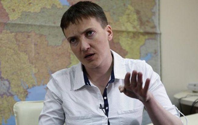 Рада может исключить Савченко изсостава украинской делегации вПАСЕ