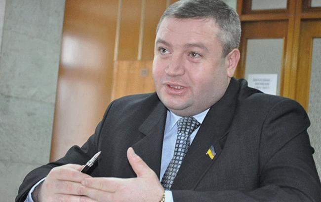"""Суд продовжив домашній арешт """"свободівцю"""" Сабію до 26 грудня"""