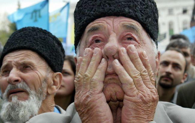 Кабмин доначала весны разработает стратегию информационной реинтеграции Крыма