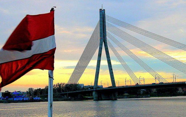 Латвия построит защитные укрепления вволости, граничащей сРФ