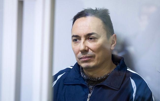 Суд заарештував полковника ЗСУ Без'язикова до лютого