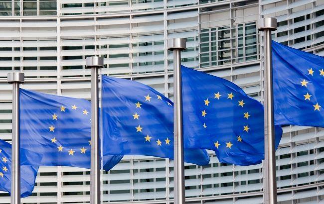 """Фото: Европарламент поддержал механизм приостановки """"безвиза"""""""