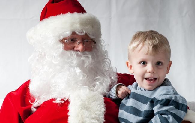 Фото: Санта-Клаус (christophermartinphotography.com)