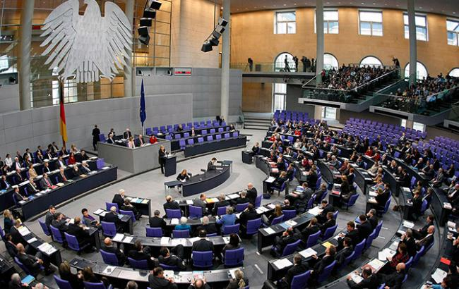 Wikileaks получил тайные документы Бундестага неотхакеров изРФ