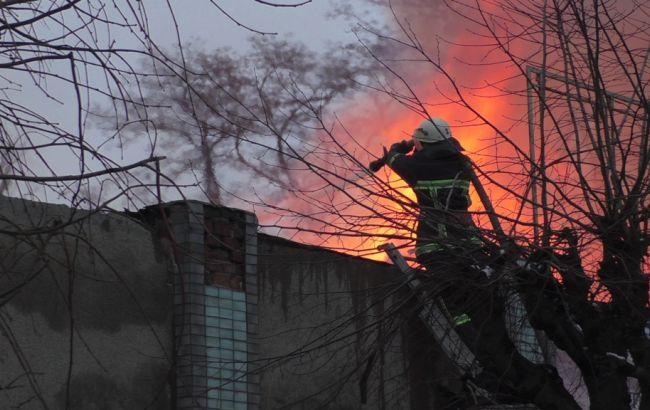 В Україні внаслідок пожеж за тиждень загинули 62 людини - погибшие - пожар  - ГСЧС (1.28 20) d68318a121b06