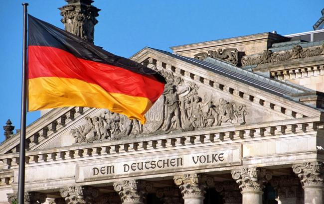 Германия выделит 2,5млневро напомощь жителям Донбасса