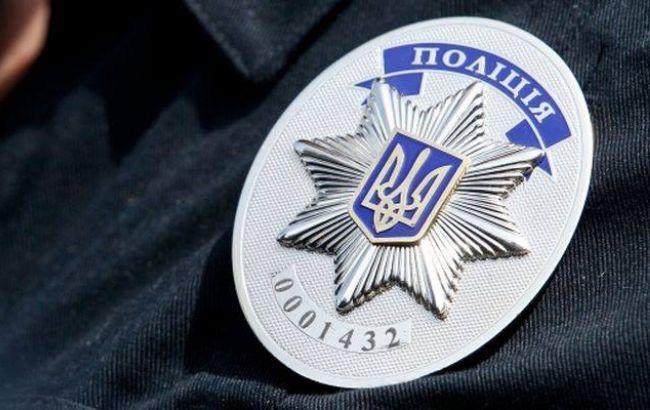 Нацентральных дорогах украинской столицы будут охранять порядок практически 1400 полицейских