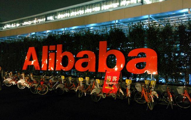 США включили найбільший китайський онлайн-рітейлер Alibaba в чорний список