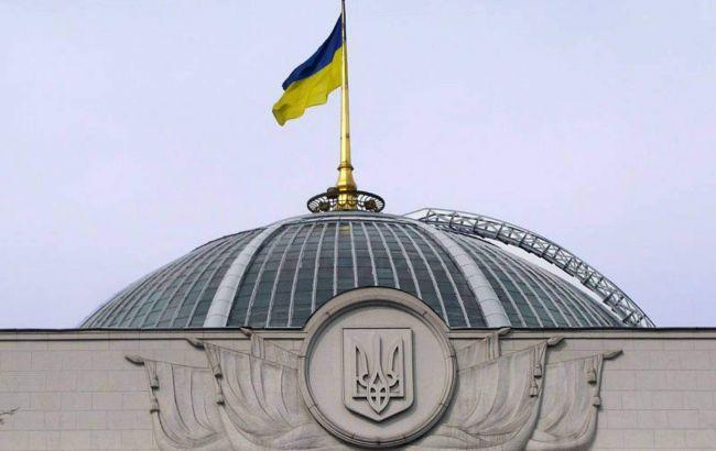 Верховная рада одобрила развитие транспортного коридора вобход РФ