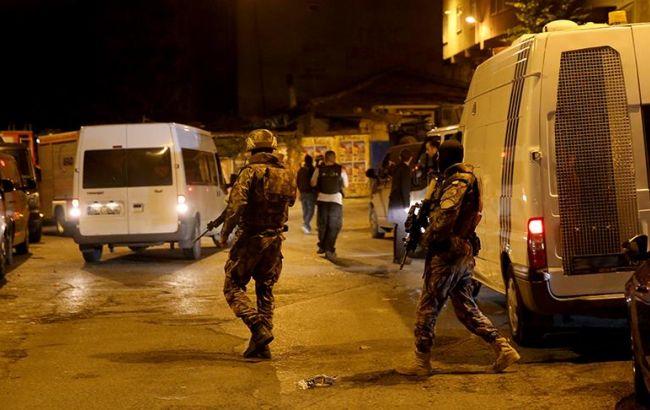 Милиция Стамбула задержала 31 подозреваемого впричастности к«Исламскому государству»