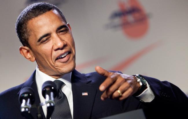Обама подписал законодательный проект осоздании неограниченной системы противоракетной обороны