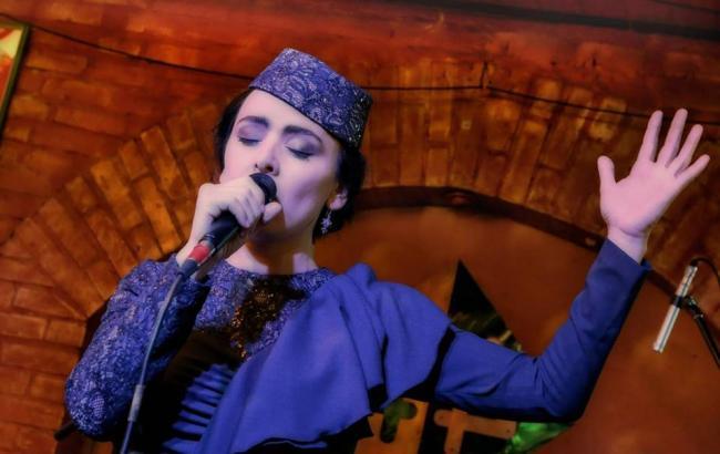 Эльвира Сарыхалил с Acoustic Quartet и перкуссионистом из Нью-Йорка дадут концерты в двух столицах