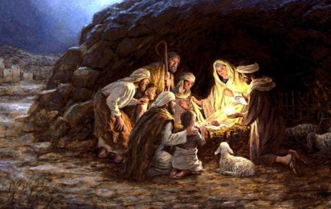 """В Египте нашли наскальный рисунок """"Рождества"""" возрастом 5000 лет"""
