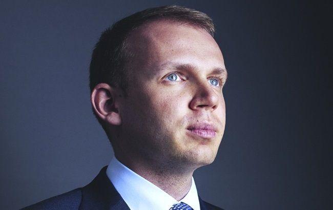 Суд заочно заарештував Курченко