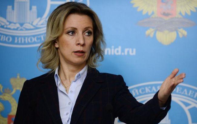 У РФ пообіцяли відповісти на нові санкції США