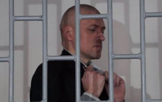 Станислава Клыха этапировали вЧелябинскую область,— юрист