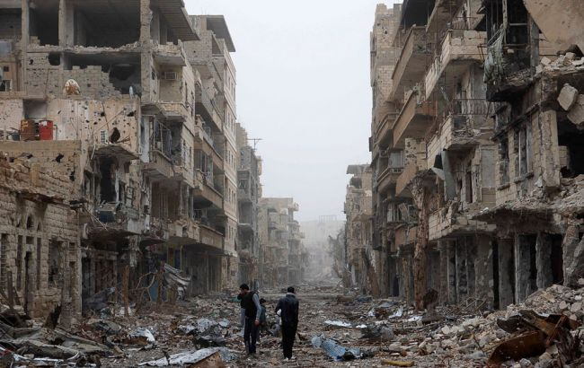 Прекращение огня вСирии: договоренность непродержалась идня