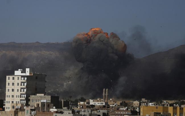 Авианалет сил коалиции забрал жизни пятнадцати мирных иракцев