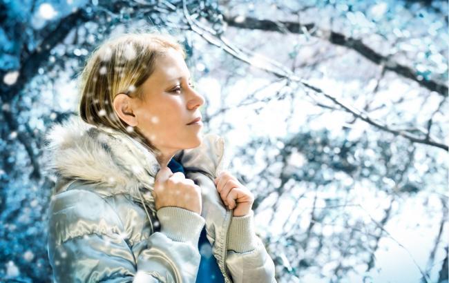 Фото: Холодна погода (MedWeb.ru)