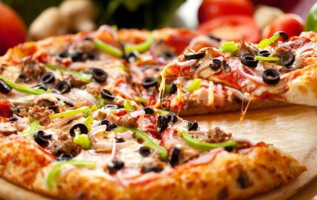 Фото: Шкідлива їжа (romashka-pizza.ru)