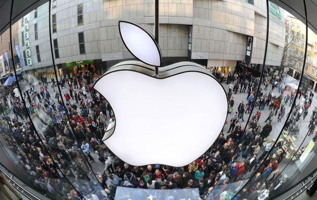 Фото: компанія Apple