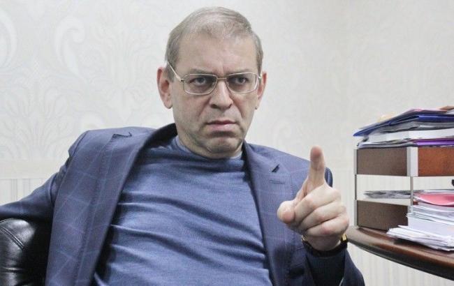 Фото: Сергей Пашинский (vesti-ukr.com)