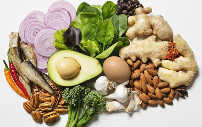 Фото: Корисна їжа (Phytomed.org)