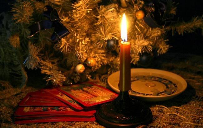 Фото: В старый Новый год проводят магические ритуалы (magnitiza.ru)