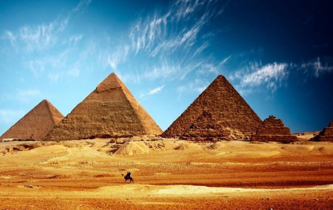 В Єгипті розкопали 3500-річні гробниці